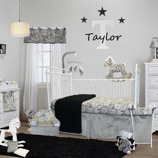 Check Prices Shadle 7 Piece Crib Bedding Set ByHarriet Bee