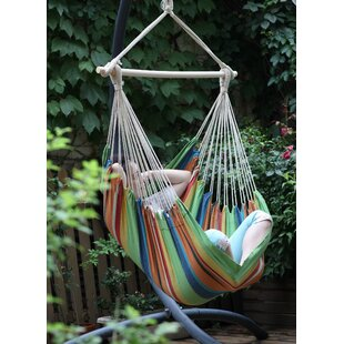Review Sansome Hanging Chair