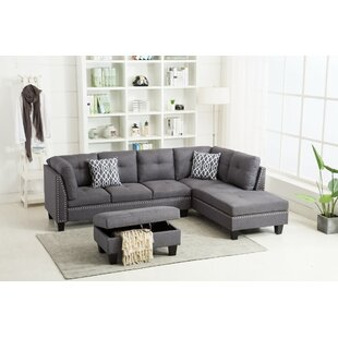 Redington Sectional with O..