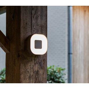 Sol 72 Outdoor Porch Lights