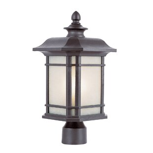 Find Newbury 1-Light Lantern Head By Loon Peak
