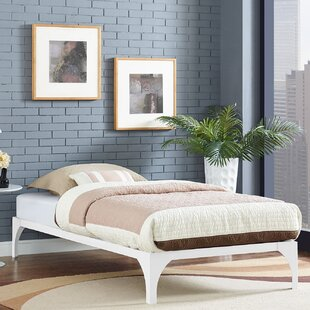 Wood Bed Frames Youu0027ll Love | Wayfair
