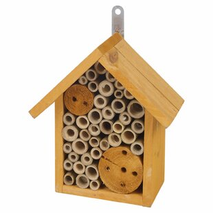 Southard Insect Hotel Hanging Bumblebee House Image