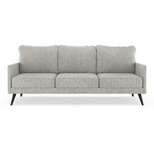 Crosstown Sofa by Corrigan Studio