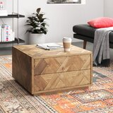Daria Coffee Table by AllModern
