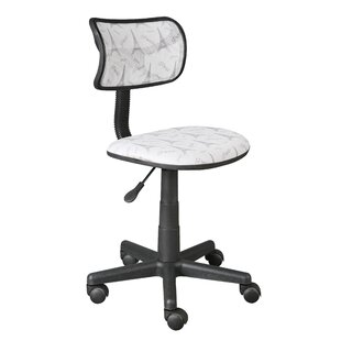 Opal Swivel Mesh Task Chair