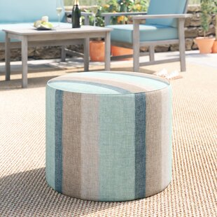 Adamstown Pouf by Beachcre..
