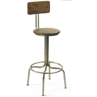 Sofley Bar Stool by 17 Stories