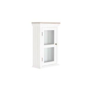 Russel 44 X 70cm Freestanding Cabinet By Massivum