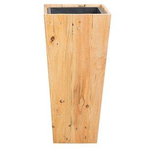 Larisa Wooden Planter Box By Freeport Park
