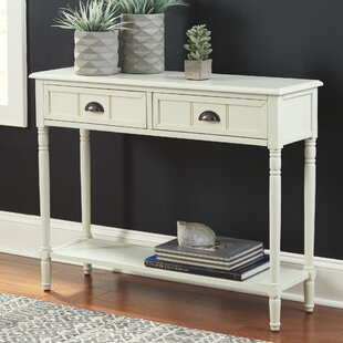 Savage Console Table by Ca..