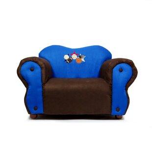 Kids Club Chair ByKeet