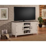 Brittain Solid Wood TV Stand for TVs up to 70 by Gracie Oaks