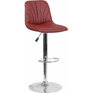 Whelan Luxe Mid Back Adjustable Height Sw..