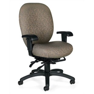 Mallorca Ergonomic Task Chair