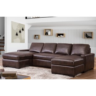 Loranger Sectional by Red Barrel Studio