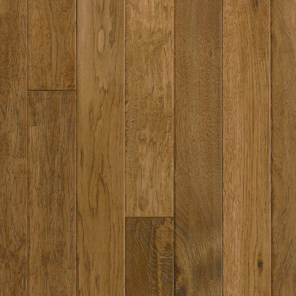 Walnut Solid wood Hardwood Flooring