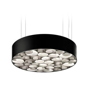 LZF Spiro 4-Light Pendant