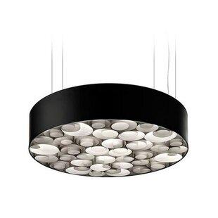 LZF Spiro 4-Light Pendant