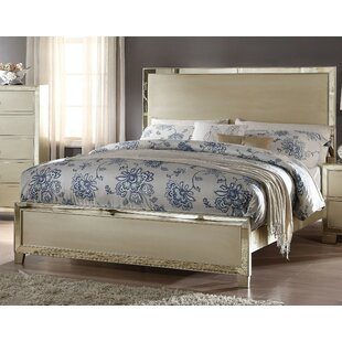 Best Price Darren Panel Bed by Rosdorf Park Reviews (2019) & Buyer's Guide