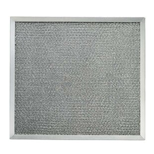 Range Hood Grease Filter (Set of 8)