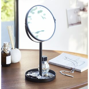Reviews Espinal Standing Mirror By Rebrilliant