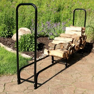 Carlee Log Rack