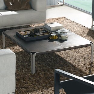 Compare & Buy Lensua Carrera Coffee Table by Argo Furniture Reviews (2019) & Buyer's Guide