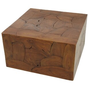 Lockhart Coffee Table By Union Rustic