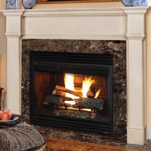 Fireplace Mantels Youll Love Wayfair