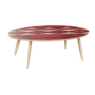 Undercliff Coffee Table