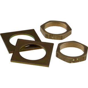 Delta Leland Nuts and Washers