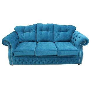 Ramirez 3 Seater Chesterfield Sofa