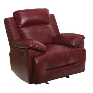 Jemima Glider Recliner by Red Barrel Studio Read Reviews