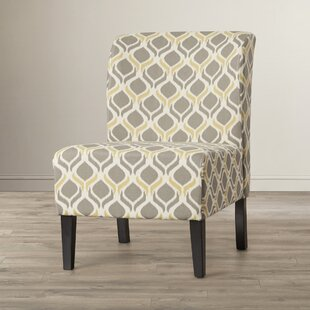 Hardy Slipper Accent Chair