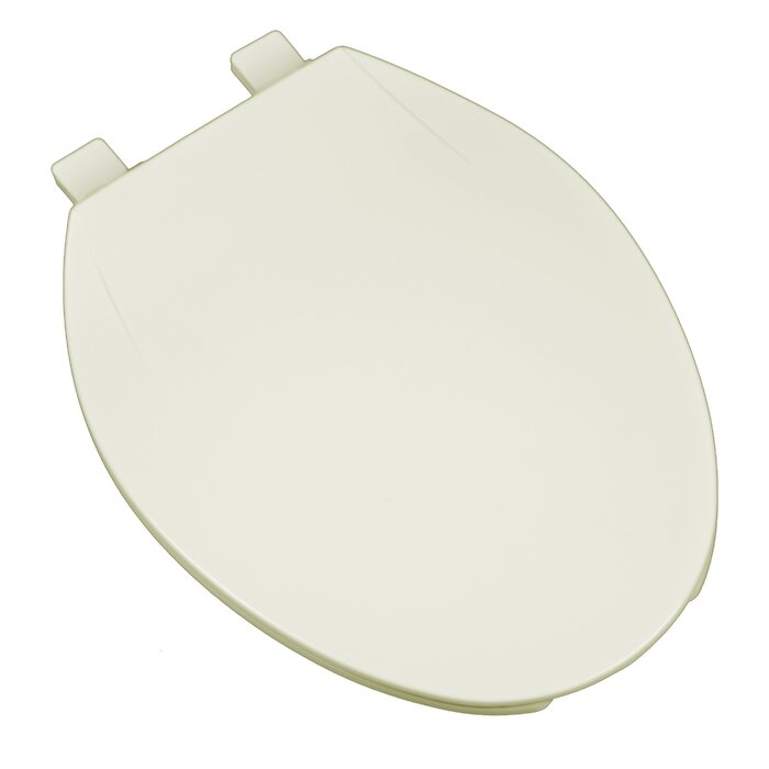 Pleasant Deluxe Plastic Contemporary Round Toilet Seat Short Links Chair Design For Home Short Linksinfo