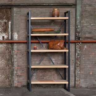 Bednarz Bookcase By Williston Forge