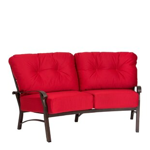 Cortland Crescent Loveseat