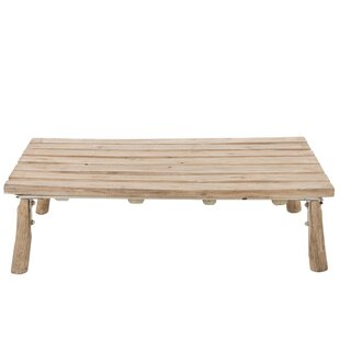 Dionne Coffee Table By Union Rustic
