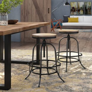 Alva 5 Piece Counter Height Dining Set