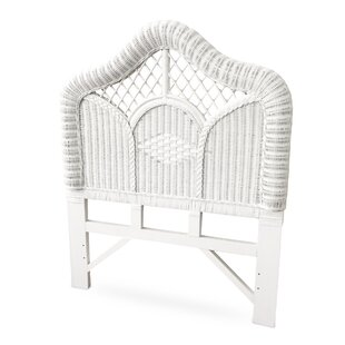 Rosecliff Heights Cleary Panel Headboard