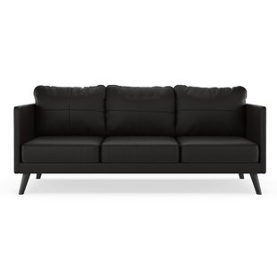 Shop Schill Vegan Sofa by Orren Ellis