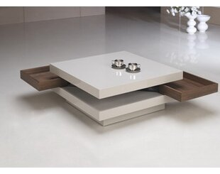 Creative Images International Hideaway Coffee Table