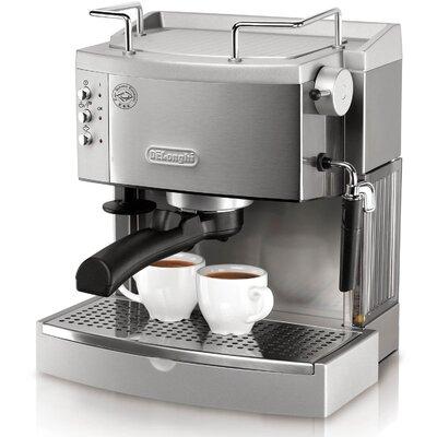 DeLonghi Pump Driven Semi-Automatic Espresso Maker DeLonghi