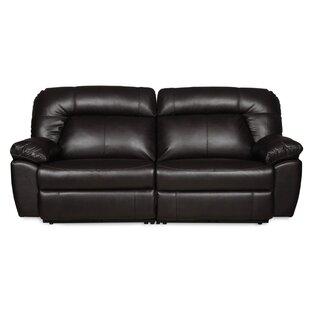 Bolles Dual Reclining Sofa by Red Barrel Studio