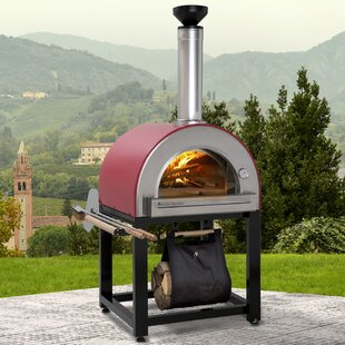 To 300 Pizza Oven