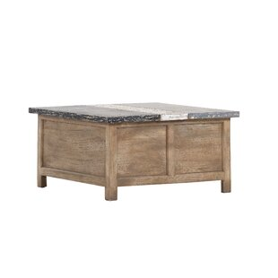 Chest Coffee Table By Bloomsbury Market