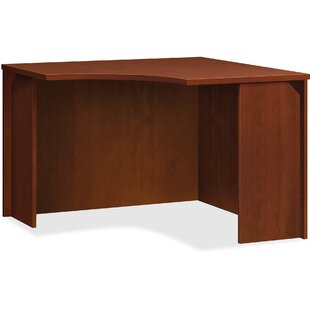 Find a BL Series Laminate Corner Desk Shell by Basyx by HON
