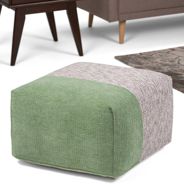 Swell Modbury Pouf Ottoman Caraccident5 Cool Chair Designs And Ideas Caraccident5Info