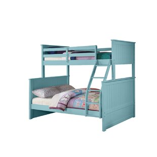 Behr Twin Over Full Bunk Bed